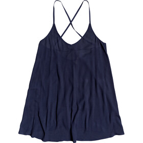 Roxy Solid Be In Love Kleid Damen mood indigo